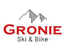Relax and have fun at the Gronie Ski&Bike